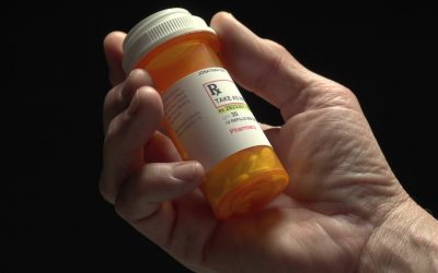 Are Medications Causing Your Osteoporosis?