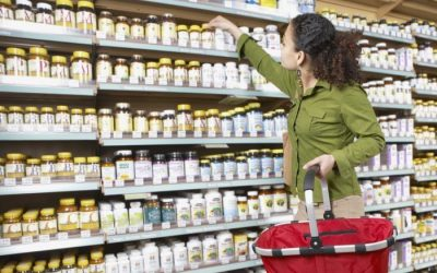 When it Comes to Dietary Supplements, it's Buyer Beware