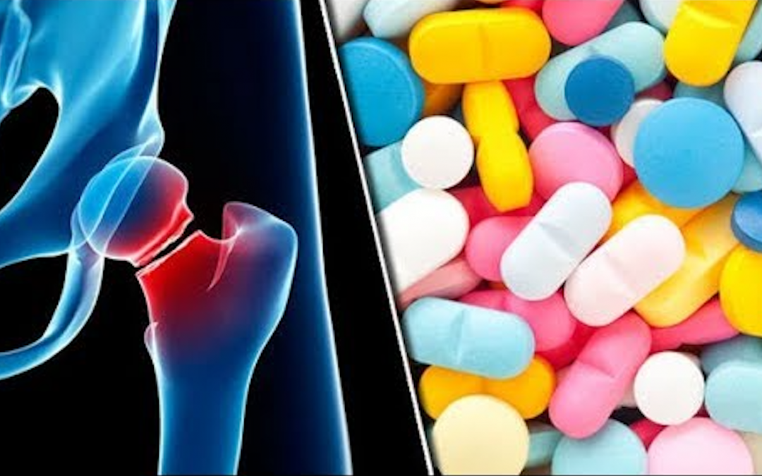 Osteoporosis Supplements: What Really Works