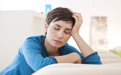 Tired? Breathless? RLS? Iron Deficiency Might be the Cause