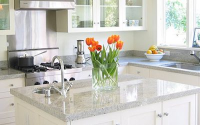 Spring Clean Your Kitchen: Eliminate These 5 Toxins