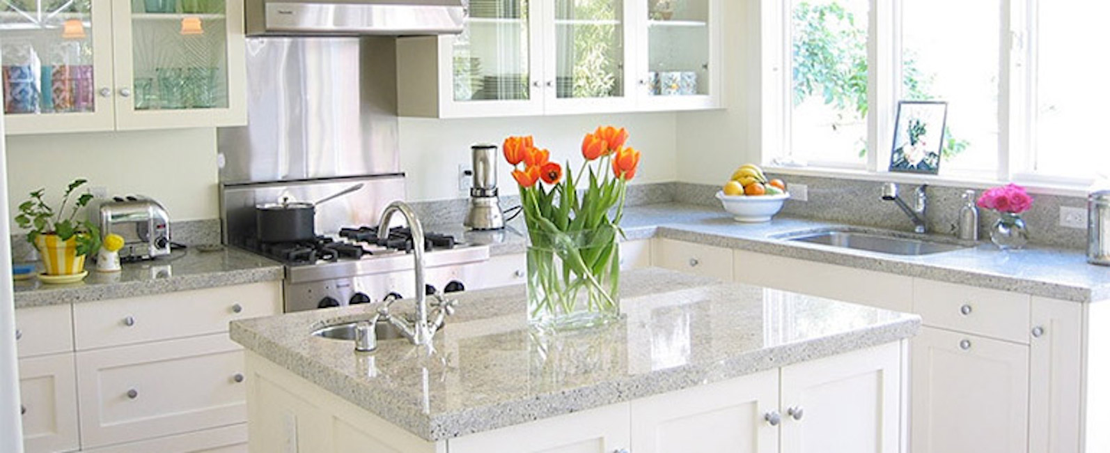 Spring Clean Your Kitchen: Eliminate These 5 Toxins - NBI