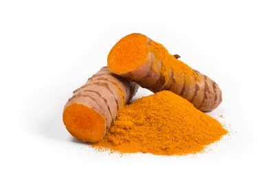 Turmeric for a Healthy Heart