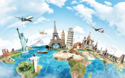 Healthy Travel Tips Part 1—Healthy Circulation