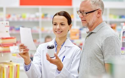 Why Everyone Should Have a Pharmacist as Their BFF