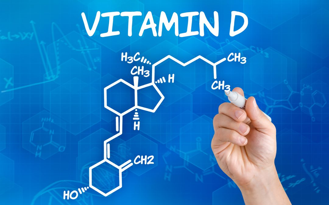 The Silent Disease of Vitamin D Deficiency