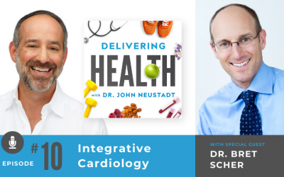 10. Integrative Cardiology with Dr. Bret Scher