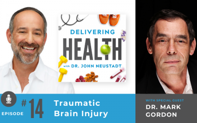 14. Traumatic Brain Injury with Dr. Mark Gordon