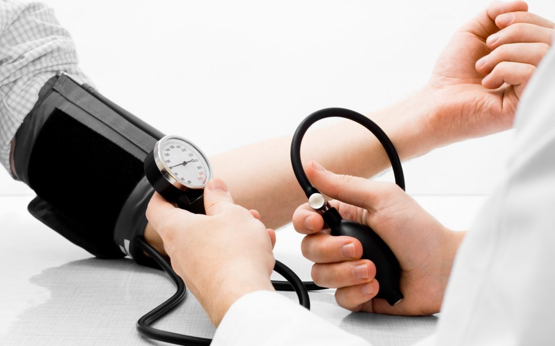 Top Tips to Improve Blood Pressure