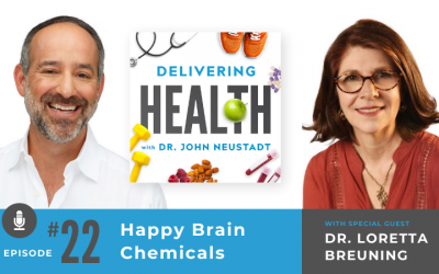 22. Happy Brain Chemicals with Dr. Loretta Breuning