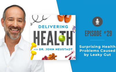 29. Surprising Health Problems Caused by Leaky Gut