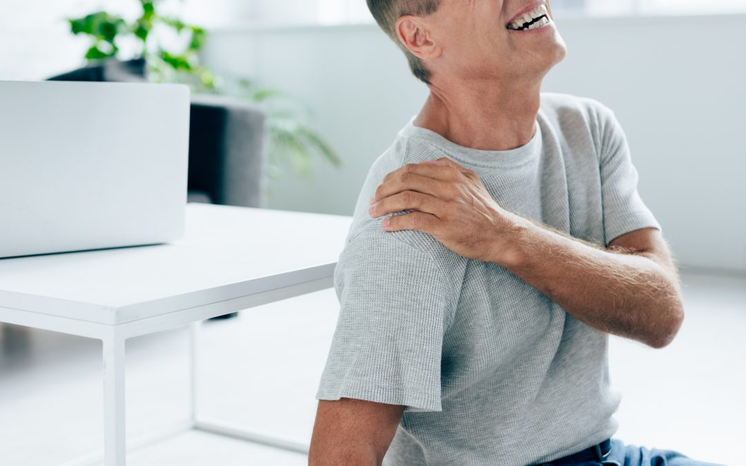 Five Ways to Naturally Reduce Bone and Joint Pain