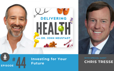 44. Investing for Your Future with Chris Tresse