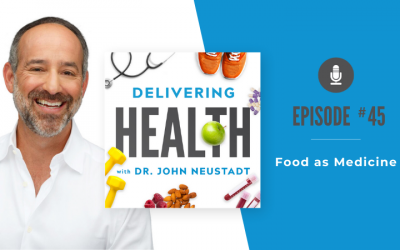 45. Food as Medicine