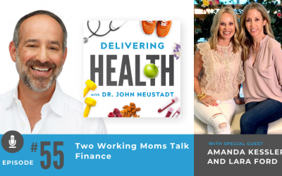 55. Two Working Moms Talk Finance