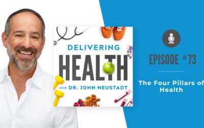 73. The Four Pillars of Health